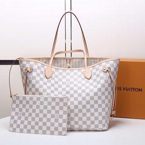 NEW Ŀouis Vuittοn Shoulder Bag Handbag Tote
